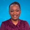 دومينيك تشيمباكالا مذيعة تلفزيونية فائزة بالعديد من الجوائز، TV5 Monde